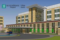 Scott & White Hospital-College Station