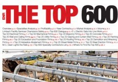 Prism Electric Made ENR Top 600 Specialty Contractors