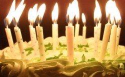 Happy Birthday Prism Electric