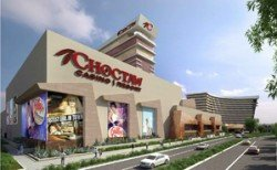 Featured Project – Choctaw Casino Resort