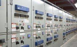 Scott & White Central Utility Plant