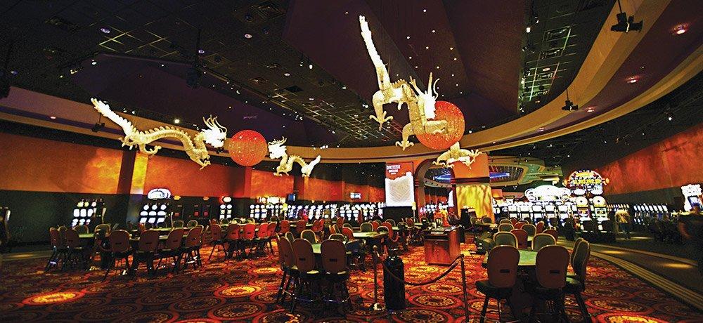 biggest casinos