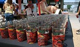 Annual Houston Crawfish Boil a Huge Success!