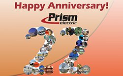 Prism Electric turns 22