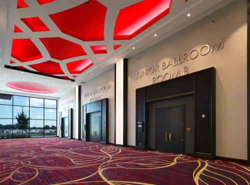 casino management opportunities texas