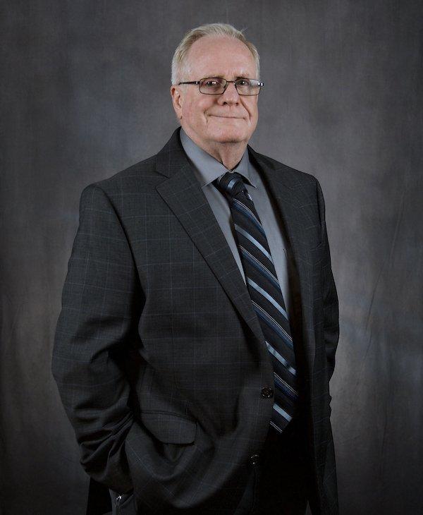 Greg Worrell